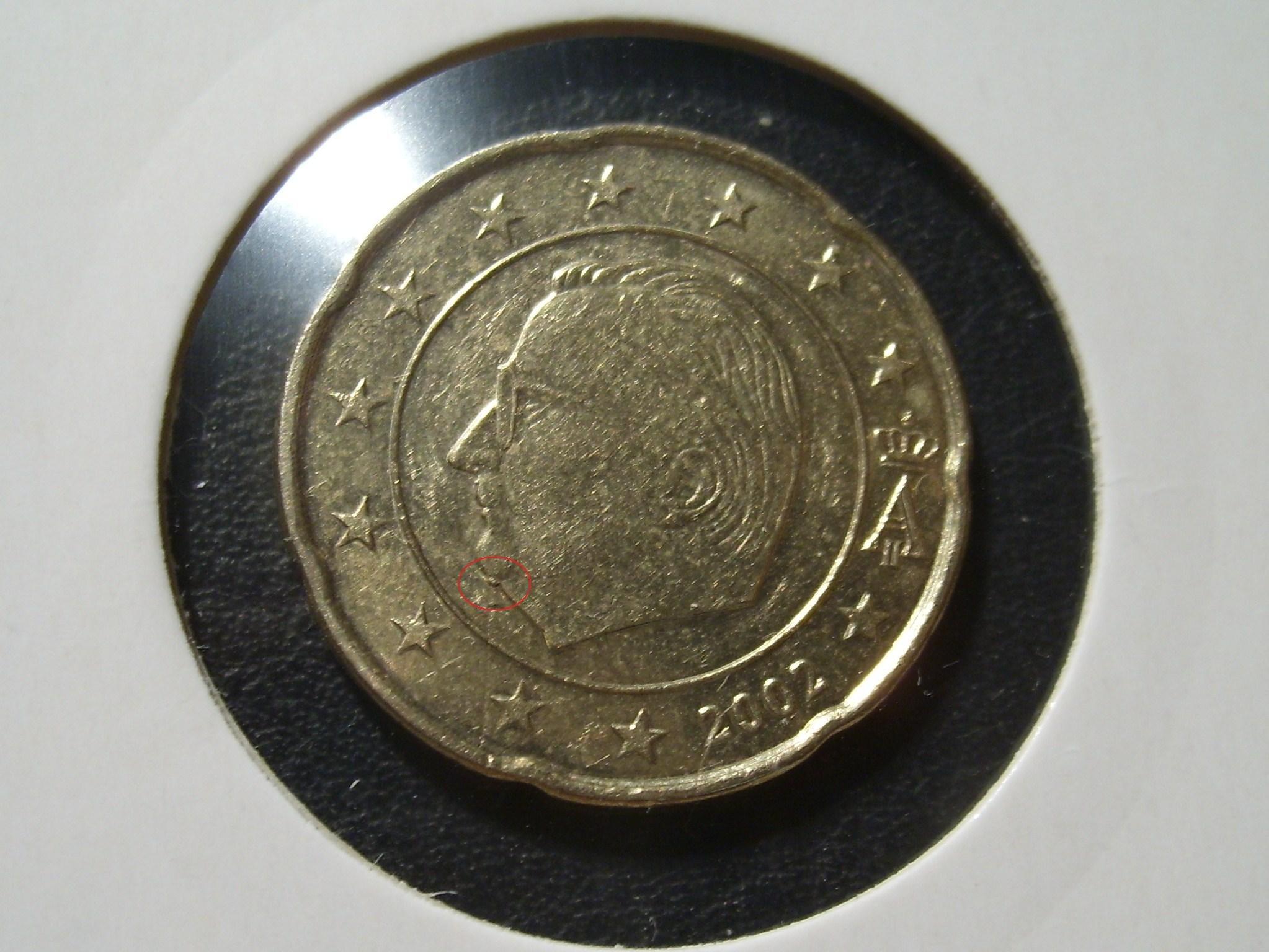 piece de monnaie matiere